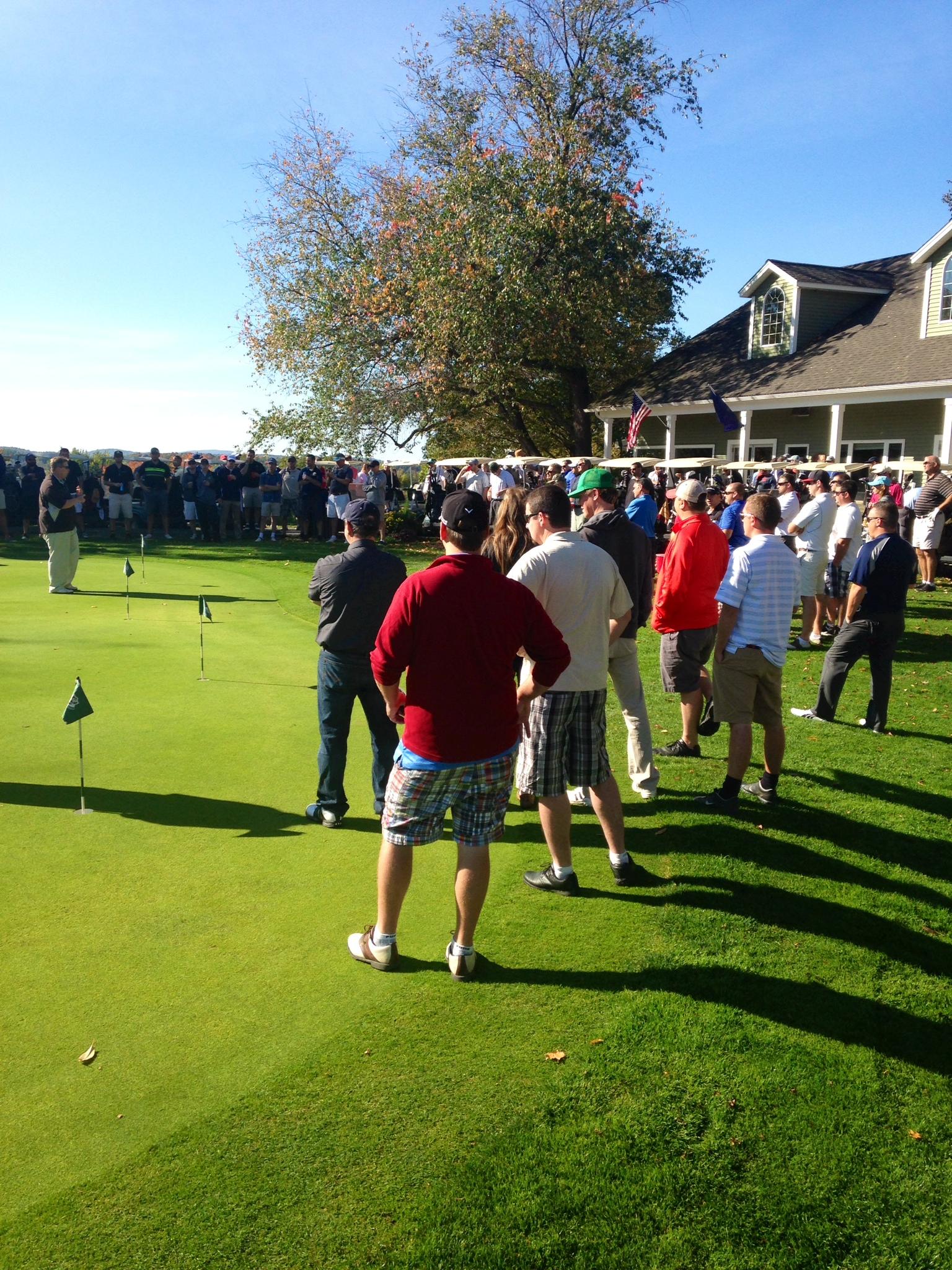 Golf photo 2014