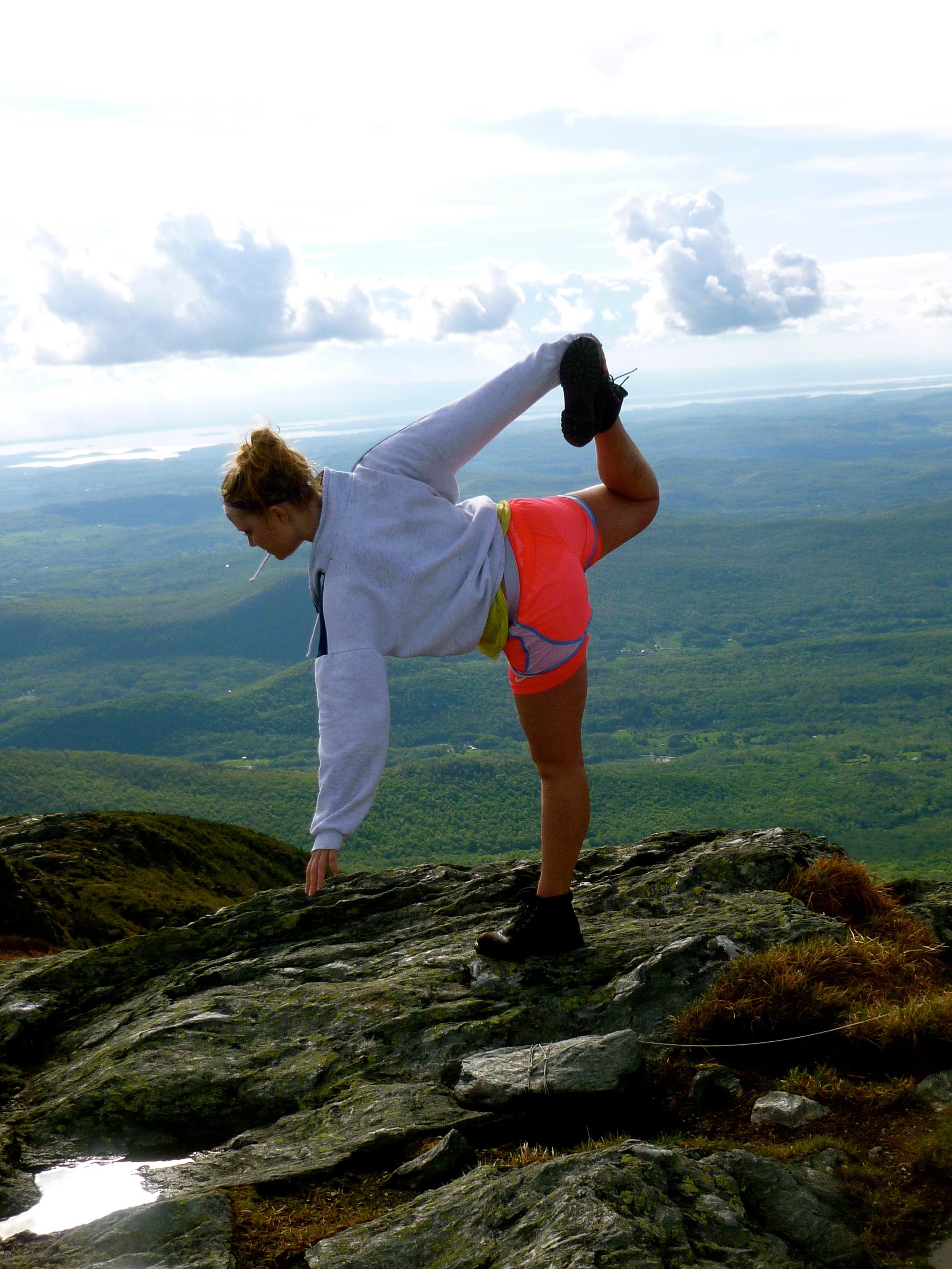 Dani Sweet Yoga
