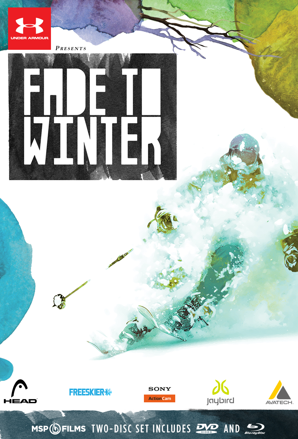 Promo image for Fade to Winter