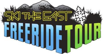 Ski The East Freeride Tour 2016 logo