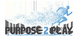 Purpose2Play logo